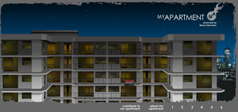 MyApartment �News Interactive