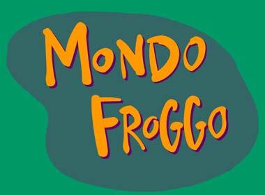 MondoFroggo